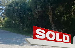 MLS # RX-10239572 - Lot for Sale - 6375 SE Thomas Drive, Stuart, FL 34997